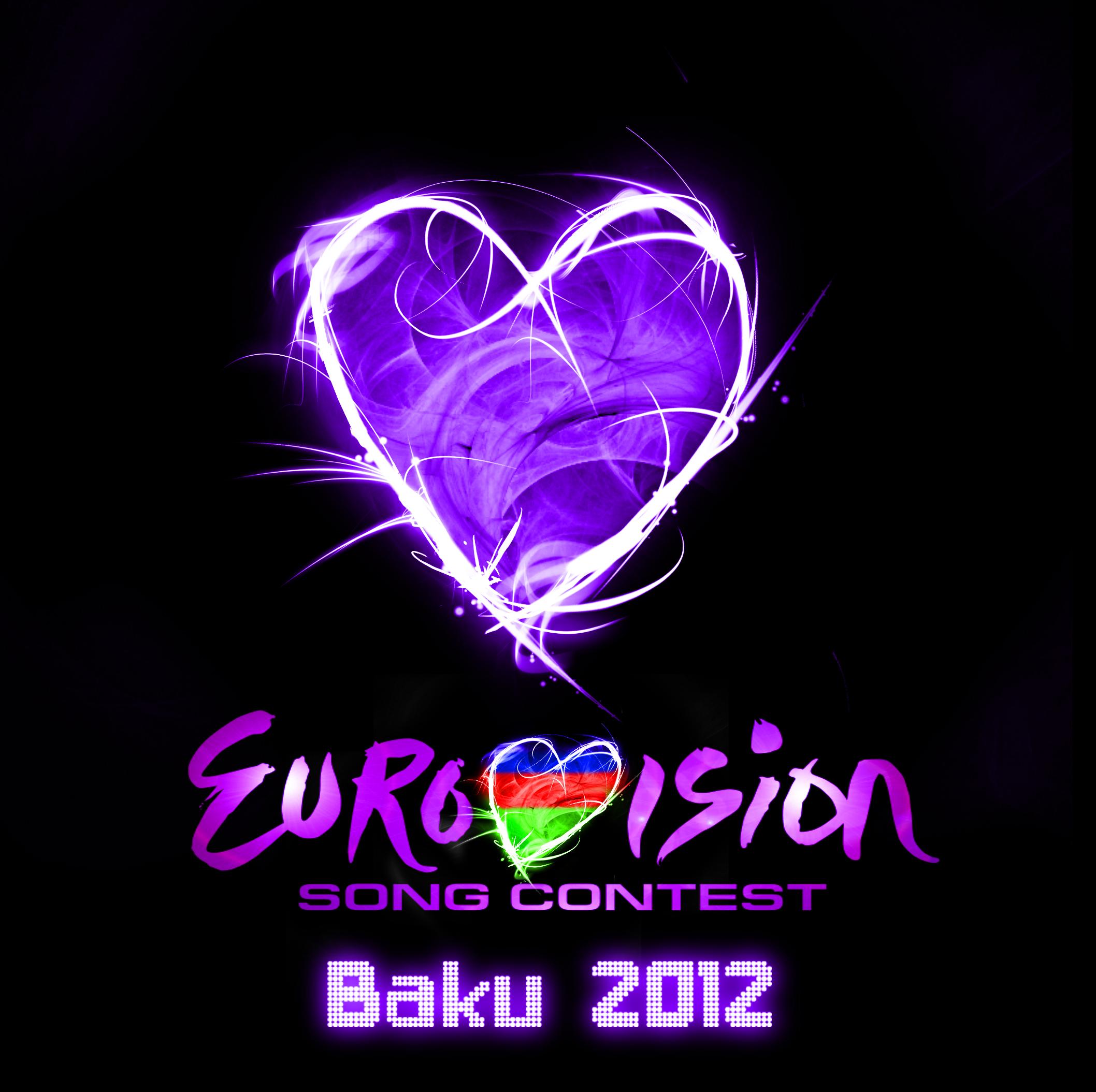 Euroviisut 2012